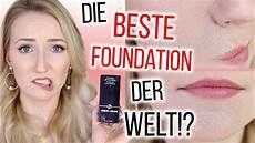 Ich Teste Die Beste Foundation Der Welt Einen Ganzen Tag