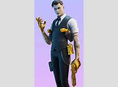 Midas Fortnite skin HD images as iPhone android wallpaper