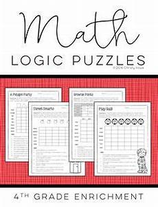 riddle worksheets for grade 5 10905 5th grade math brain teasers worksheets
