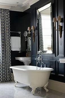 meuble salle de bain baroque noir comment am 233 nager une salle de bain