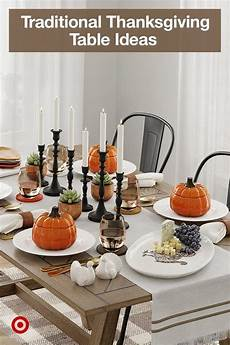 Thanksgiving Home Decor Ideas 2019 by Traditional Thanksgiving Table Ideas 2018 In 2019