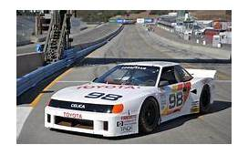 Nissan Fairlady 300ZX Turbo IMSA Z31  Z Car