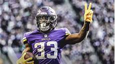 vikings news dalvin cook says he s healthy and ready