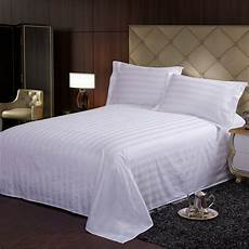 comfort white cotton bed sheet bedding sheets pillowcases queen king ebay