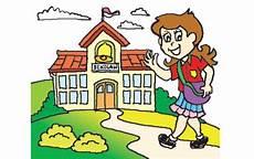 Sejumlah Sekolah Di Kota Sorong Masih Numpang Bangunan