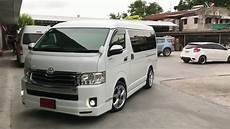toyota hiace 2019 2019 toyota hiace engine safety design price release