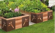 bac pour arbuste de jardin bac jardin l atelier des fleurs