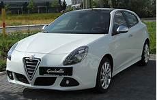 Alfa Romeo Guiletta - alfa romeo giulietta 2010