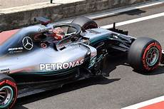 Petronas And Mercedes