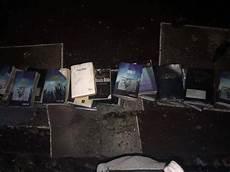 Viral Alkitab Tetap Utuh Ketika Gereja Ludes Terbakar