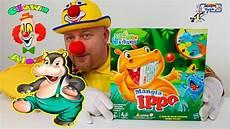 giocattoli per bambini e ragazzi mangia ippo giochi da