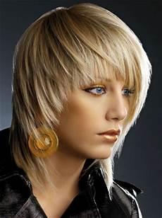 Razor Cut Hairstyles For Hair
