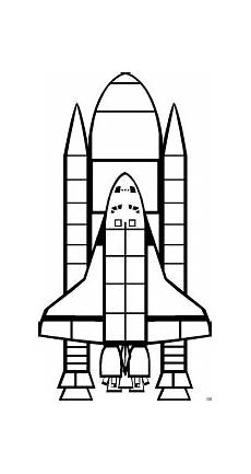 Ausmalbild Rakete Silvester Startende Rakete Ausmalbild Malvorlage Comics