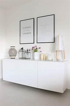 Ikea Hack Wohnzimmer - sideboard im wohnzimmer livingroom home living room