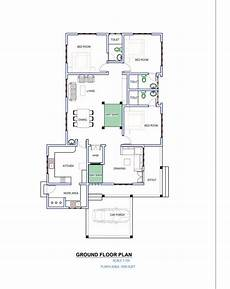 free kerala house plans 3 bedroom stylish luxury kerala designer home for 43 lakhs