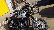 Moto Jawa Cafe Racer 350