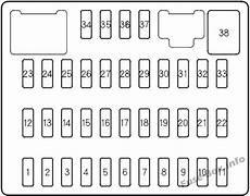 2006 civic fuse box fuse box diagram gt honda civic 2006 2011