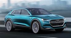 audi 2020 self driving car audi plans to build three new evs and a self driving car