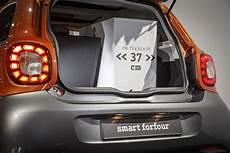 Smart Forfour Prova Scheda Tecnica Opinioni E Dimensioni