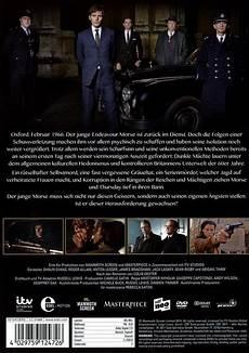 der junge inspektor morse staffel 2 auf dvd portofrei