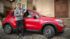 test fiat 500x fiat 500x cross 2015 test ilovecars review