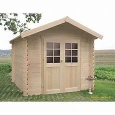 petit abri de jardin en bois 28mm n 238 mes 5 m 178 2 portes