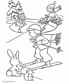 free winter sports coloring pages 17836 free printable coloring pages winter sports coloring pages