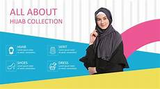Contoh Iklan Busana Muslim Butik Muslimah Baju Gamis