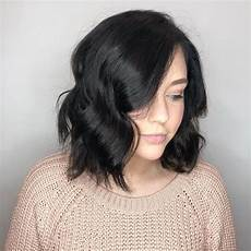 Black Colored Hairstyles 29 vibrant hair colors to try in 2018