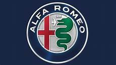 meaning alfa romeo logo and symbol history and evolution