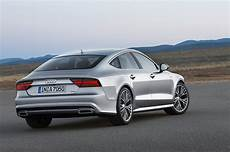 audi a 7 updated 2015 audi a7 coming to u s next year