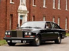 Fab Wheels Digest F W D Rolls Royce Camargue 1975 86