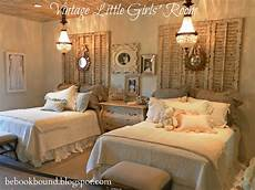 Bedroom Ideas For Vintage by Be Book Bound House On The Prairie A Vintage
