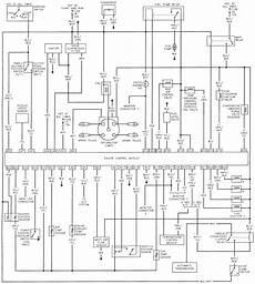 95 geo tracker wire diagram repair guides