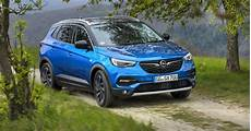 Opel Grandland X Tuning - opel grandland x der dritte musketier rollt an