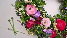 Blumenkranz Selber Machen So Bleibt Er Lange Haltbar