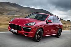2012 Porsche Cayenne Gts Review Pictures Price 0 60 Time