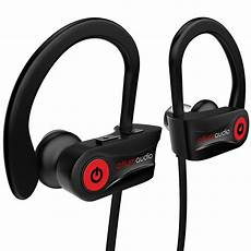 Bluetooth Bluetooth Earphone Noise Cancelling Ipx7 by Go Couponing Now Wireless Headphones Otium Best