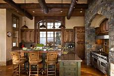 Interior Rustic Home Decor Ideas by Bringing Warm Ambience In Your House With Rustic Home