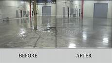Floor Before And After by Before And After Transformations Of Industrial Polished