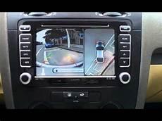 360 degree car