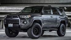 2019 toyota 4runner review engine hybrid price trd and photos