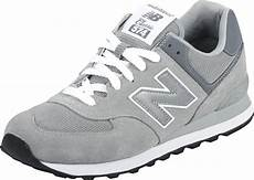 new balance ml574 shoes grey