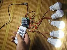 6 kanal funkschalter funksteuerung mit fernbedienung