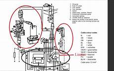Volvo Penta Dps Trim Wiring Diagram