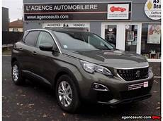 Peugeot 3008 1 6 Blue Hdi 120 Active Business Auto Usado