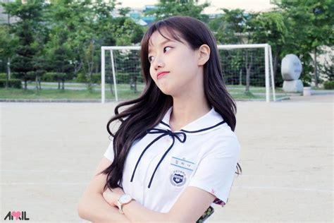 Son Naeun Nude