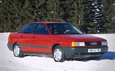 Test Your Knowledge What Car Did The Audi A4 Replace And