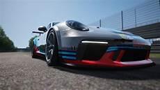 Ks Porsche 911 Gt3 Cup 2017 Martini Racing S 233 Bastien