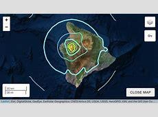 latest earthquakes in usa